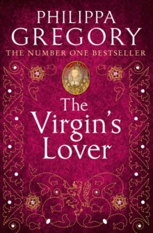 The Virgin's Lover, Paperback Book