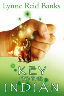 The Key to the Indian, Paperback Book