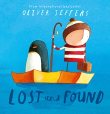 Lost and Found, Paperback Book