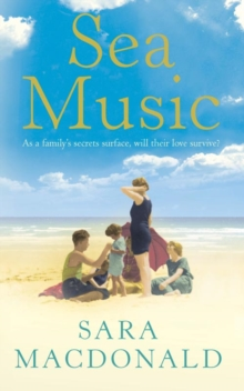 Sea Music, Paperback Book