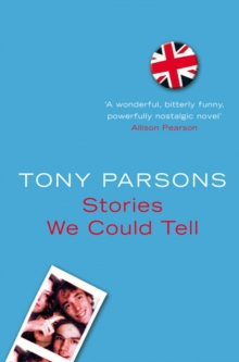 Stories We Could Tell, Paperback Book