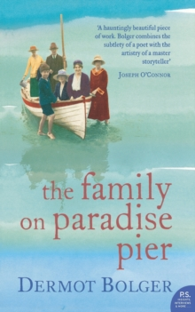 The Family on Paradise Pier, Paperback Book