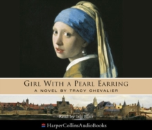 Girl With a Pearl Earring, CD-Audio Book