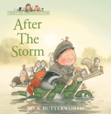 After the Storm, Paperback Book