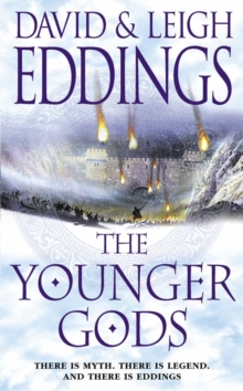 The Younger Gods, Paperback Book