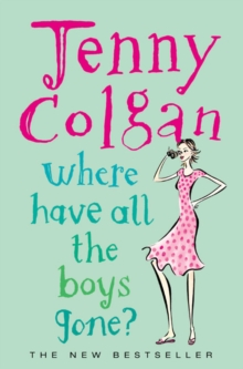 Where Have All the Boys Gone?, Paperback Book