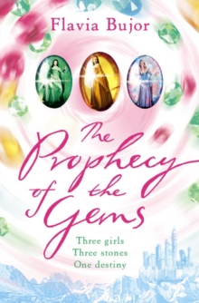 The Prophecy Of The Gems, Paperback Book