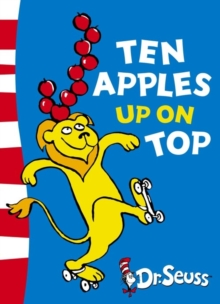Ten Apples Up on Top : Green Back Book, Paperback Book