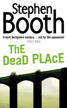 The Dead Place, Paperback Book