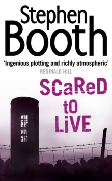 Scared to Live, Paperback Book