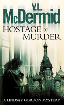 Hostage to Murder, Paperback Book