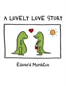 A Lovely Love Story, Hardback Book
