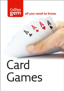 Card Games, Paperback Book
