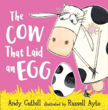 The Cow That Laid An Egg, Paperback / softback Book