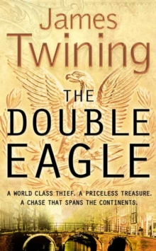 The Double Eagle, Paperback Book