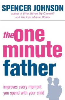 The One-minute Father, Paperback Book