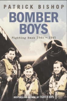 Bomber Boys : Fighting Back 1940-1945