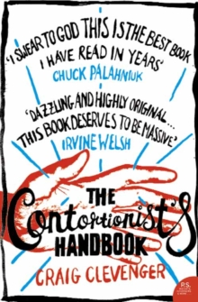The Contortionist's Handbook, Paperback Book