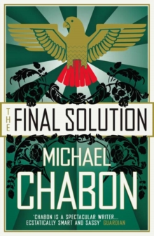 The Final Solution, Paperback / softback Book