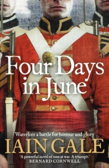 Four Days in June, Paperback Book