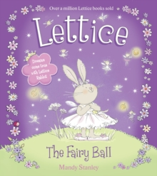 The Fairy Ball, Paperback Book