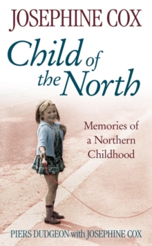 Child Of The North, Paperback Book
