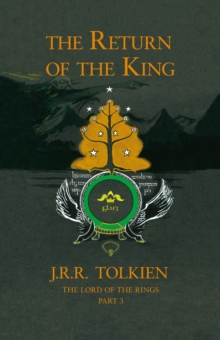 The Return of the King, Hardback Book