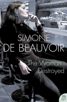 The Woman Destroyed, Paperback Book