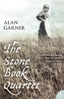 The Stone Book Quartet, Paperback Book