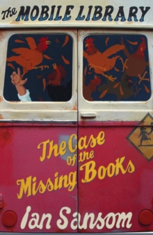 The Case of the Missing Books, Paperback Book