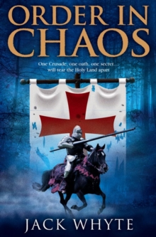 Order in Chaos, Paperback Book