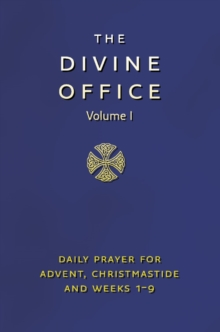 Divine Office Volume 1, Leather / fine binding Book