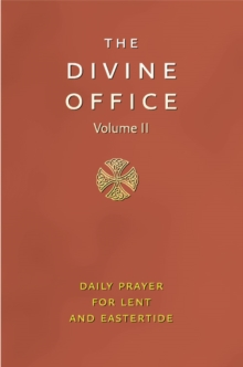 Divine Office Volume 2, Leather / fine binding Book