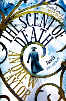 The Scent of Death, Paperback Book