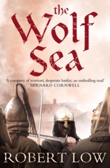 The Wolf Sea, Paperback Book