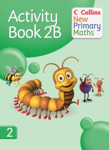 Activity Book 2B, Paperback Book