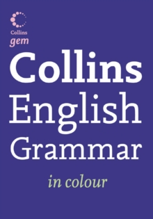 English Grammar, Paperback Book