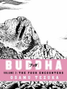 The Four Encounters, Paperback Book