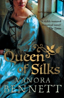 Queen of Silks, Paperback Book