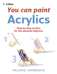 Acrylics, Paperback Book
