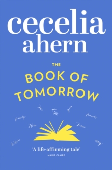 The Book of Tomorrow, Paperback Book