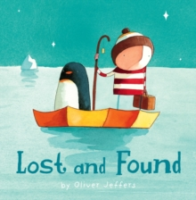 Lost and Found, Mixed media product Book