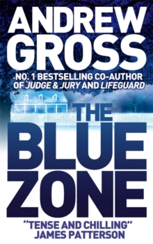 The Blue Zone, Paperback Book