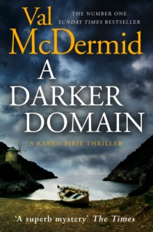 A Darker Domain, Paperback Book
