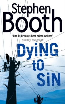 Dying to Sin, Paperback / softback Book