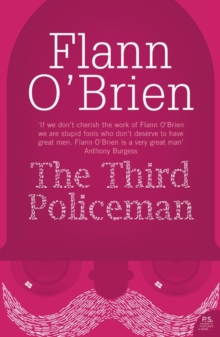 The Third Policeman, Paperback Book