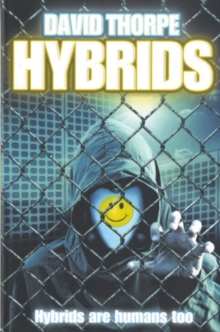 Hybrids : Saga Competition Winner, Paperback Book