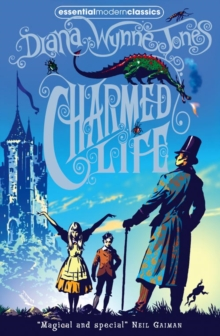 Charmed Life, Paperback Book