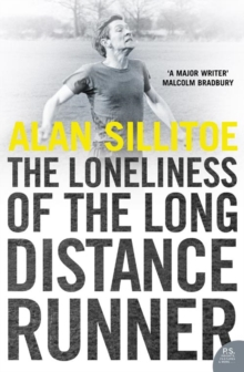 The Loneliness of the Long Distance Runner, Paperback Book