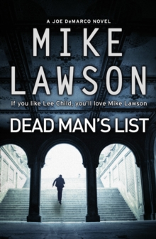 Dead Man's List, Paperback Book